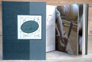 Faszination Handwerk - Das Buch